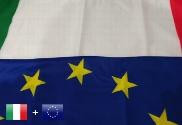 pack de Itália - União Europeia