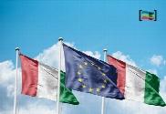 pack de Italie - Union européenne