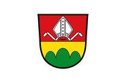 Bandera de Bischofsmais