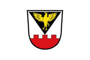 Bandera de Falkenfels