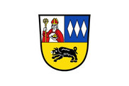 Bandiera di Ebermannsdorf