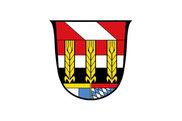 Bandera de Hohenburg