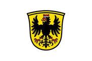 Bandera de Erbendorf