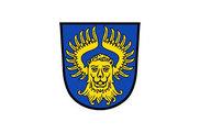Bandera de Alteglofsheim