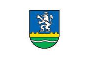 Flag of Lappersdorf