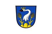 Bandera de Teublitz