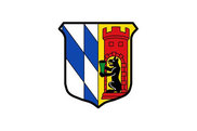 Flag of Beratzhausen