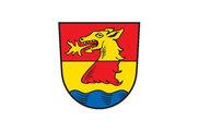 Bandera de Duggendorf