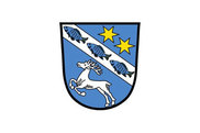 Bandera de Grafenwiesen