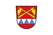 Bandera de Immenreuth