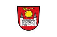 Bandera de Effeltrich