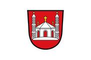 Bandera de Eggolsheim