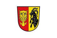 Bandera de Heroldsbach