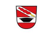 Bandera de Regnitzlosau