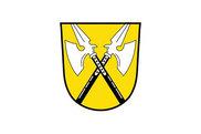 Bandera de Hallstadt
