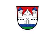 Bandera de Burgebrach