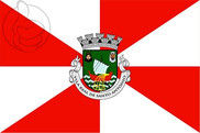 Bandera de Vila Real de Santo António