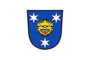 Bandera de Heroldsberg