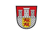 Bandiera di Allersberg