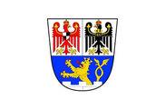 Bandera de Erlangen