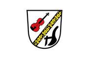 Bandera de Bubenreuth