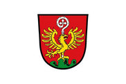 Bandera de Arberg
