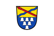 Flag of Alesheim