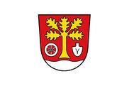 Bandera de Kleinostheim