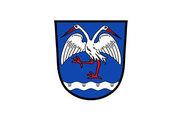 Bandera de Bessenbach