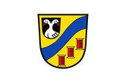 Bandera de Glattbach