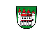Bandera de Amorbach