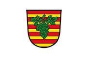 Bandera de Erlabrunn