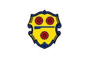 Bandera de Helmstadt