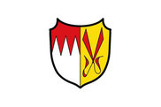 Bandera de Frankenwinheim