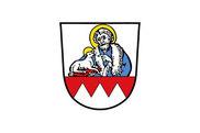 Bandera de Hofheim in Unterfranken