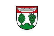 Bandera de Knetzgau