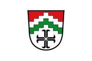 Bandera de Aidhausen