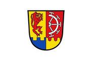 Flag of Burgpreppach