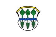 Bandera de Ebelsbach
