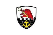 Bandera de Grettstadt