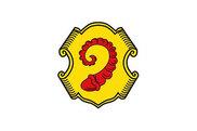 Bandera de Burgsinn