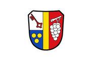Bandera de Aletshausen