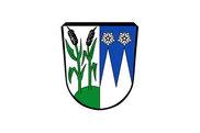 Bandera de Horgau