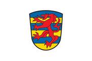 Bandera de Marxheim