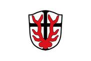 Bandera de Ederheim