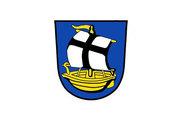 Bandera de Hainsfarth