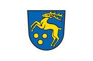 Bandera de Mickhausen