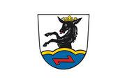 Bandera de Tussenhausen