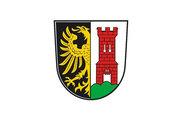 Bandera de Kempten