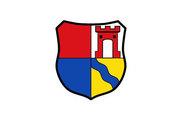 Bandera de Durach